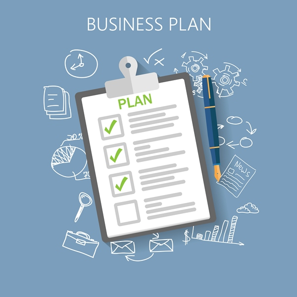 Startups-Business-Plan