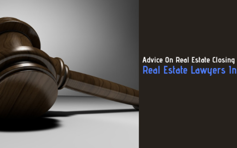 Real Estate Lawyers India